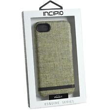 Incipio Esquire Series iPhone SE (2nd Generation) Shockproof Case Cover Khaki