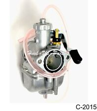 Carburetor For 110cc 125cc CRF SSR Sunl Taotao Pit bike New