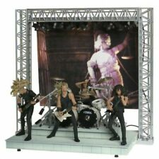 Metallica Harvesters of Sorrow Todd McFarlane Toys Super Stage Figures 2001