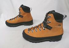 Garmont Men's Antelao Gore-Tex Hiking Boots Mango GG8 Size 11 $359
