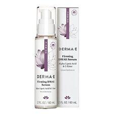 Derma E Firming DMAE Serum With Alpha Lipoic and C - Ester NIB 2 oz
