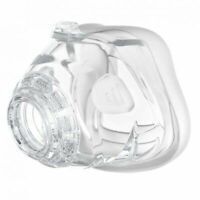 New Resmed Mirage Fx Wide Cushion