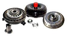 Ford C4 Pan Fill Torque Converter 2200-2800 Stall 26 Spline 11 7/16 ACC 25142