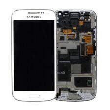 Samsung Mea Front Octa LCD White GALAXY S4 MINI GH97-14766B