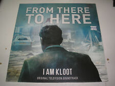 I Am Kloot – From There To Here LP new sealed Original Television Soundtrack
