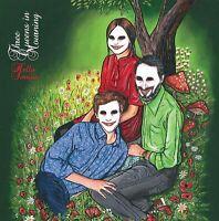 Three Queens in Mourning - Hello Sorrow,Hello Joy CD NEU OVP
