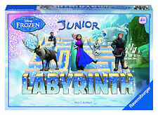 DISNEY FROZEN JUNIOR LABYRINTH RAVENSBURGER GAME