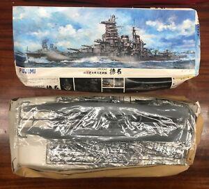 Fujimi 600017 IJN Battleship Haruna 1944 Plastic Model Kit 1:350 Scale w/box