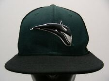 PORTLAND STATE VIKINGS - NCAA/FCS - NEW ERA 59FIFTY SIZE 7 FITTED BALL CAP HAT!