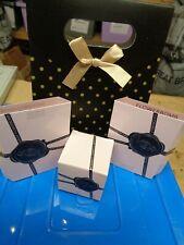 VIKTOR & ROLF FLOWERBOMB LADIES PERFUME 1 X 7ML BOXED MINIS + 3 SAMPLES GIFT BAG