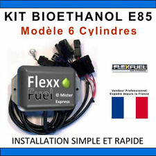 KIT ETHANOL E85 - 6 CYLINDRES, FLEX FUEL KIT, KIT DE CONVERSION BIOETHANOL E85