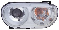FITS 1989 -1990 MERCURY COUGAR PASSENGER RIGHT FRONT HEADLIGHT LAMP ASSEMBLY