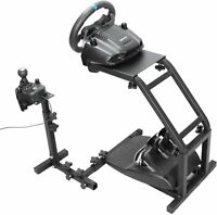 Racing Simulator Steering Wheel Stand for Logitech G29, G27 and G25 Rac
