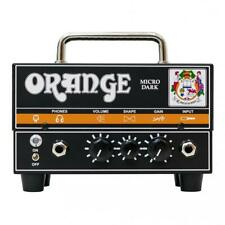 ORANGE Micro Dark Topteil Verstärker E-Gitarre B-WARE