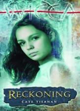 Reckoning (Wicca),Cate Tiernan