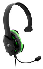 Turtle Beach Recon Chat Wired Black Headset
