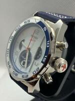 Kienzle Chronograph Uhr Marine Serie M78 / 3715, sehr selten