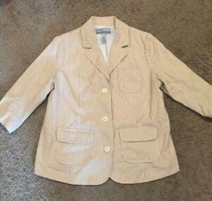 Old Navy Maternity Blazer/Jacket - Size Large