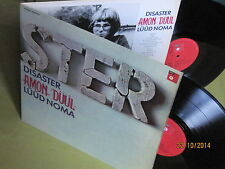 amon duul 2 luud noma disaster double 33 tours basf 29290794 krautrock