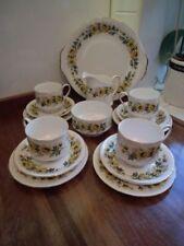 Vintage Original Porcelain & China Tea Sets