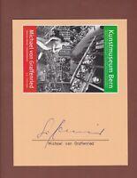 Michael von Graffenried ... Schweizer Fotograf