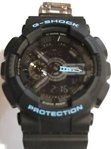 Casio G Shock 5146 Men's Watch Black