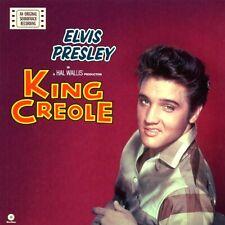 SEALED NEW LP Elvis Presley - King Creole: An Original Soundtrack Recording