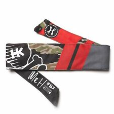 HK Army Headband - Mr.H Slayer Woodland - Paintball