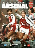 Arsenal v Liverpool - FA Premier League - 15 July 2020 - In Stock & Posting Now.
