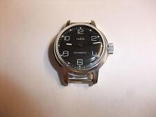 Original RDA culto umf Ruhla reloj señora niños reloj de pulsera funcionan corre