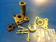 honda 15hp 19215-ZW9-010 housing pump impeller cup plate screws cover  =