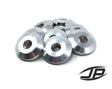 10 COUNT JET FLAT HYDRO 3/8 STRINGER WASHERS 1.25OD .25 THICK