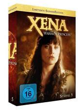 Xena, Staffel 5 *Limitierte Sonder Edition* (2013) NEU / DVD ##