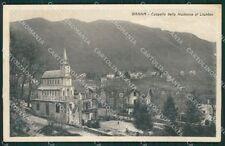 Varese Ganna cartolina QK5339