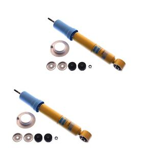 Bilstein B6 Front Pair Shock Absorber For Chevrolet Colorado GMC Canyon
