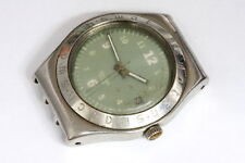 Swatch Irony AG 2000 unisex quartz watch for PARTS/RESTORE! - 134523