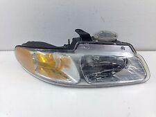 1996 - 1999 Chrysler Voyager/Dodge Caravan Headlight OEM RH (Passenger)