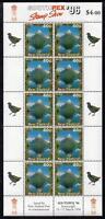 "NEW ZEALAND MNH 1996 International Stamp Exhibition "" Southpex ' 96"" M/S"