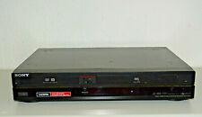 Sony RDR-VX450 DVD-Recorder / VHS-Videorecorder Kombination, 2 Jahre Garantie