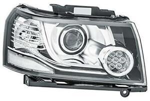 Hella Headlight Halogen For Land Rover Freelander II L359 Front Right