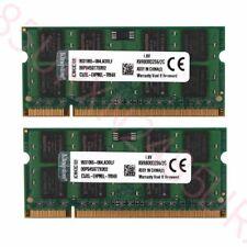 4GB 2x 2GB Dell Inspiron 1420 1440 1520 1521 1525 1526 1545 1546 1720 SODIMM RAM