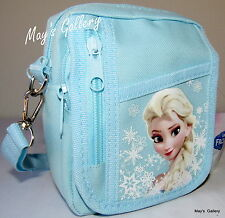 Frozen Elsa Anna wallet handbag Shoulder clutch Hand Crossbody Tote  Bag NWT