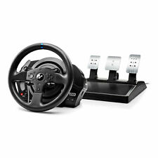 Thrustmaster T300RS GT Edition Rennlenkrad ForceFeedback Racing Wheel Pedalset
