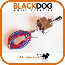 Pre Con Cable De Guitarra De Palanca Interruptor Selector De Pastilla