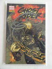 GOST RIDER Nr. 4 (Marvel Panini Comic / NOV 2008) - Zustand 1