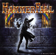 HammerFall – I Want Out (CD, Single, Enhanced, Germany, 1999) brand new