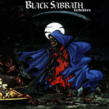 Black Sabbath - Forbidden (CD)