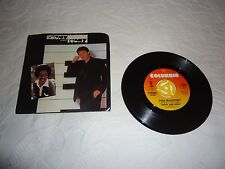 PAUL McCARTNEY-EBONY AND IVORY 1982 COLUMBIA RECORDS MPL 45 18-02860 EXC. VG+