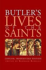 Butler's Lives of the Saints (2005, Paperback)