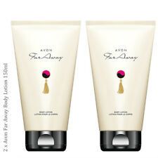 2 x Avon Far Away Perfumed Body Lotion //  Fragrance 150ml